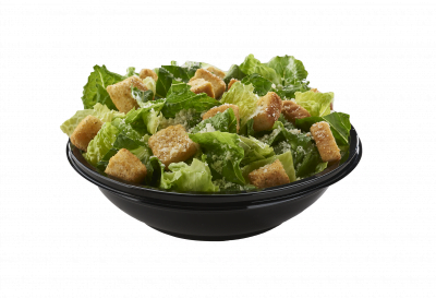 Menu-Chicken Caesar Salad